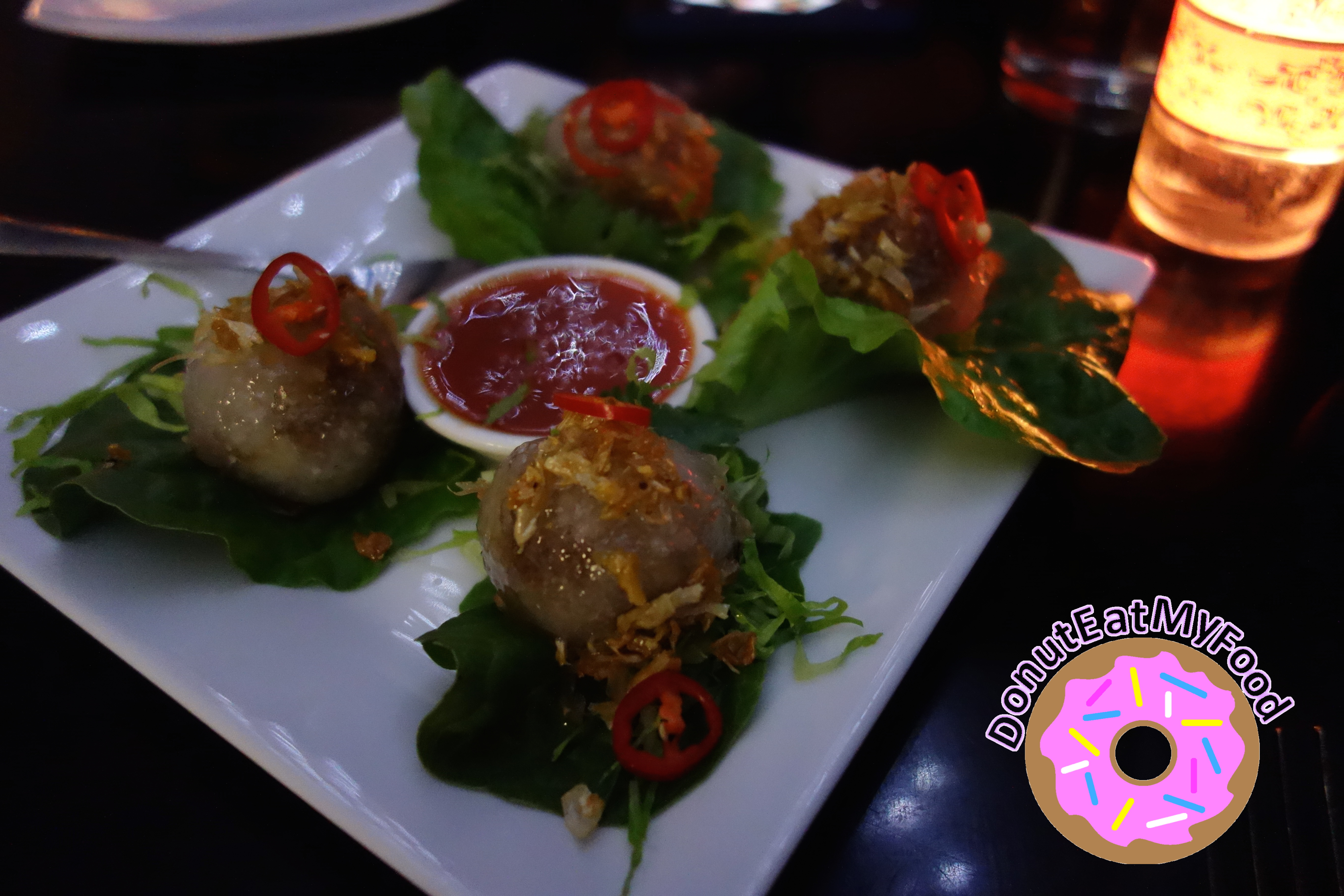 Vegetarian donut eat my food for Awesome cuisine categories vegetarian
